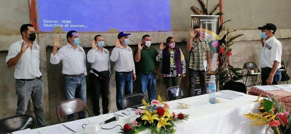 Productores de semillas se reorganizan en pro de la cadena agroalimentaria del país
