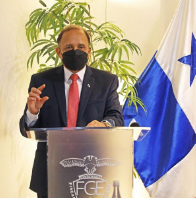 """Magistrado Araúz: """"La justicia administrativa electoral está en fase de maduración"""""""