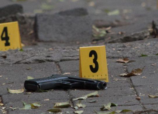Sicarios tenían casa por cárcel por doble homicidio; Tribunal revoca decisión de juez