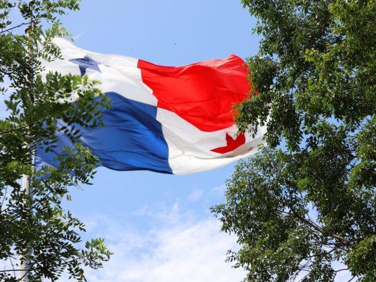 Bandera del Cerro Ancón no ondeará por 27 días