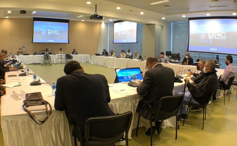Comisiones Temáticas sesionarán hasta el 30 de septiembre