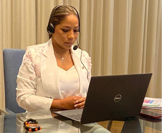 Panamá se reelige en la directiva de AZFA