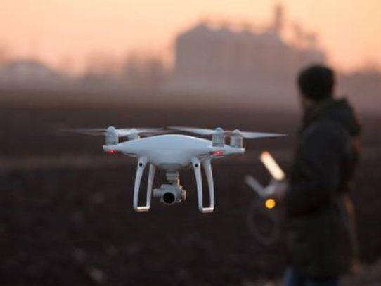 Continúan utilizando drones para introducir objetos prohibidos en penales panameños