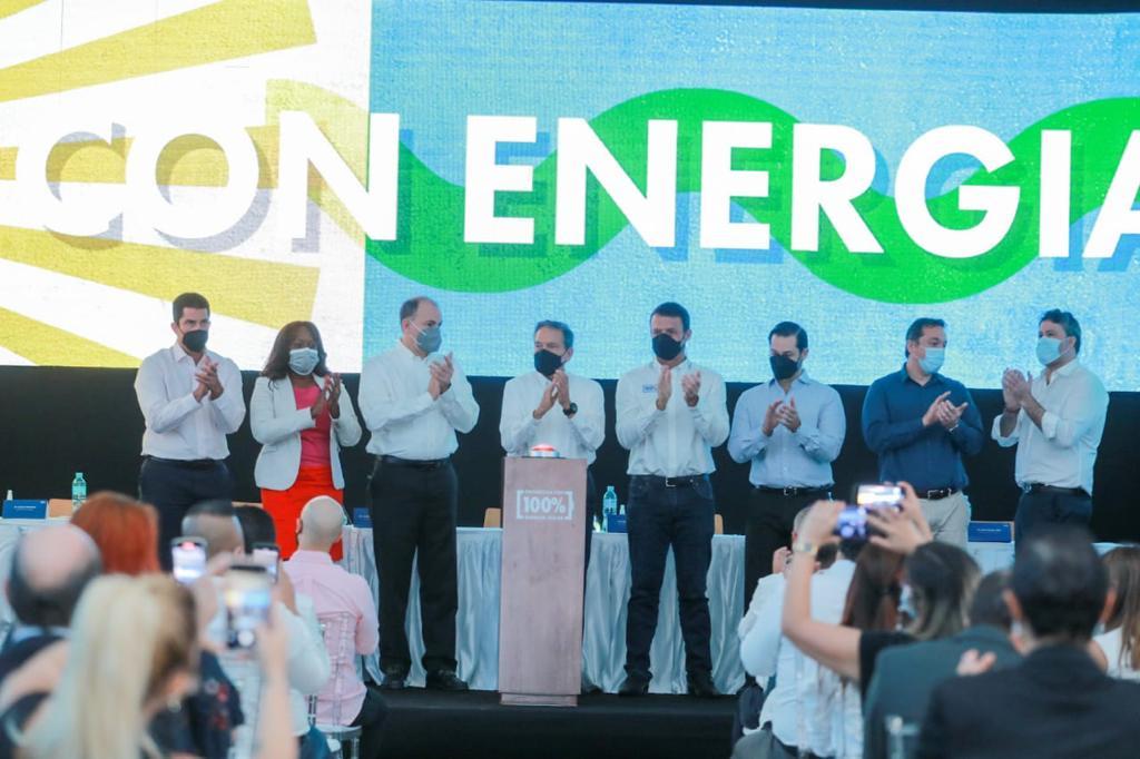 Presidente Cortizo reafirma su apoyo al sector industrial del país