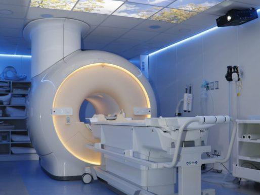 El ION cuenta con primer equipo en el sector público de resonancia magnética 3T