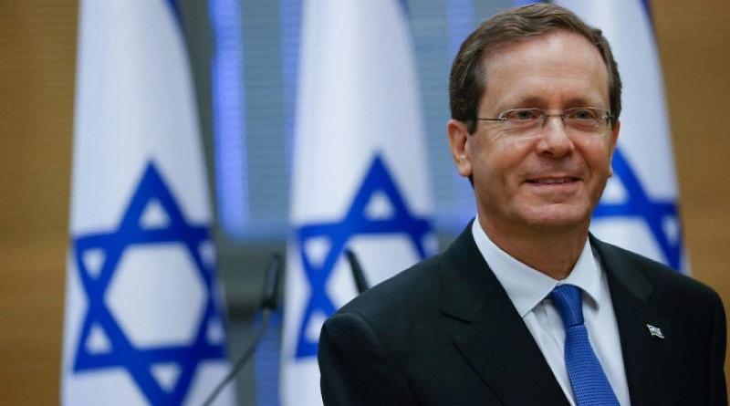 El presidente israelí se reunió en secreto con el rey de Jordania