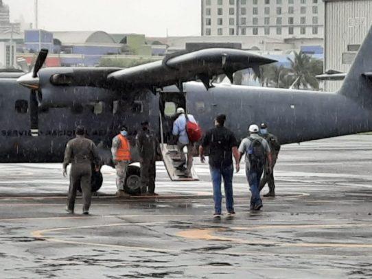 Defensor del Pueblo viaja a Darién en seguimiento a presuntas violaciones en la ruta de los migrantes