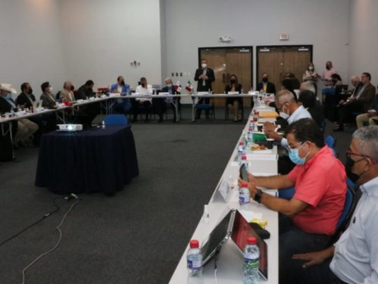 Ganaderos mexicanos visitan Panamá en pro de una mejora recíproca del sector