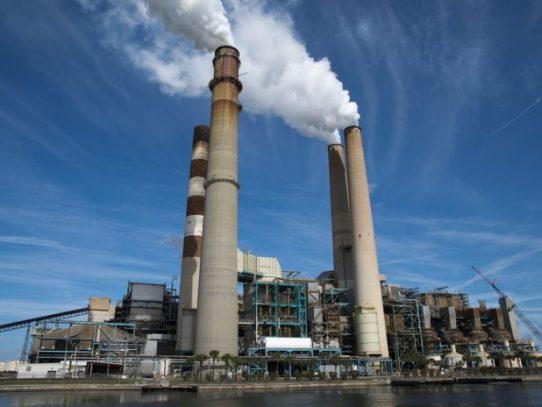 UE y EE.UU. instan a otros países a unirse para reducir de emisiones de metano