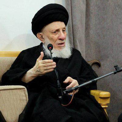 Murió Mohamed Said al-Hakim, uno de los ayatolás chiitas más influyentes de Irak