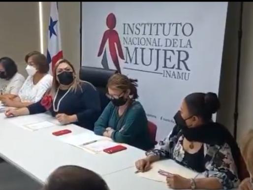 INAMU convoca a organizaciones de mujeres para analizar cambios al Código Electoral