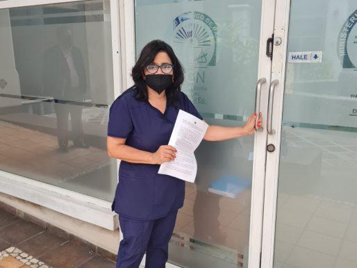 Fiscalía admite querella contra los doctores Eduardo Ortega y Julio Sandoval