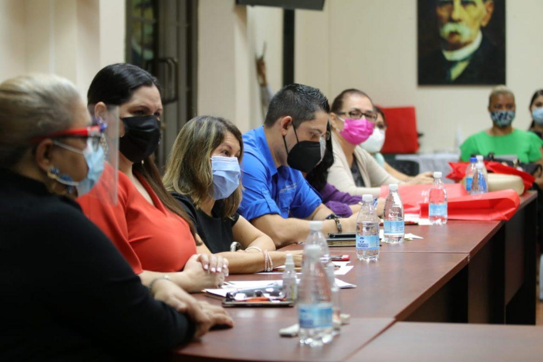 Instalan Consejo Nacional para la Salud sin Tabaco