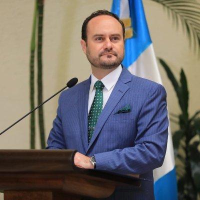 Anfitrión Guatemala pide que asamblea anual de la OEA sea virtual