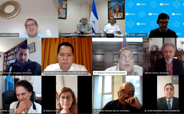 Parlatino aprobó proyecto sobre la brecha digital en educación y el acceso a internet por la pandemia