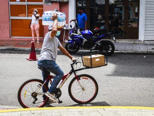 Encuesta telefónica sitúa en 14.5% el desempleo en Panamá