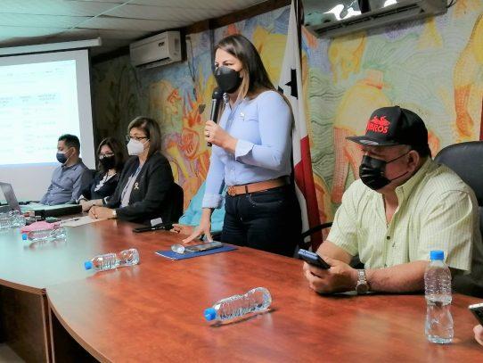 MOP licitó proyecto carretero en Los Santos