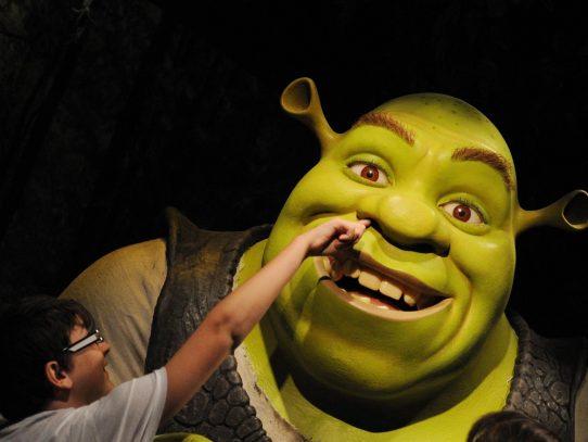 Atracción basada en Shrek en Universal Orlando dirá adiós en 2022