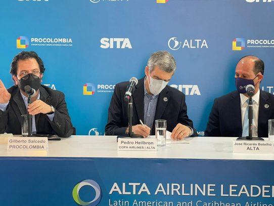 El transporte aéreo se recupera de la pandemia más rápido de lo esperado