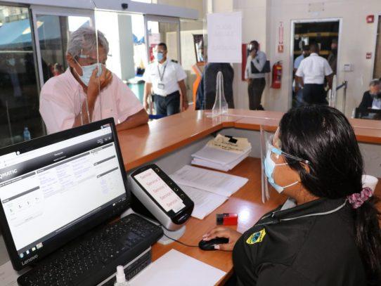 Migración anuncia segundo proceso de regularización de notificación migratoria
