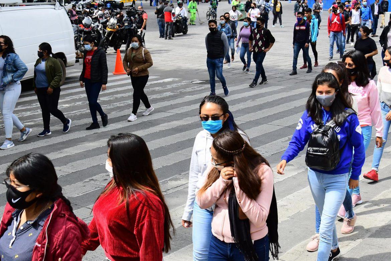 Los trastornos mentales en jóvenes se han elevado durante la pandemia