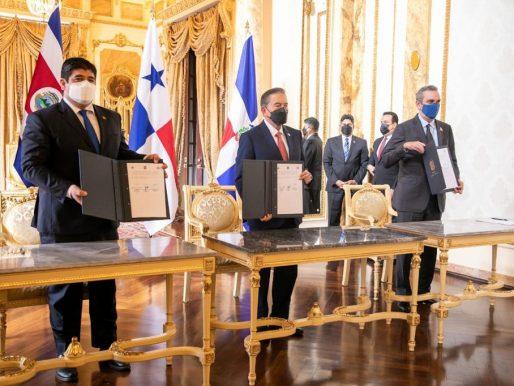 Trazan hoja de ruta para fortalecer la política exterior de la Alianza para el Desarrollo en Democracia