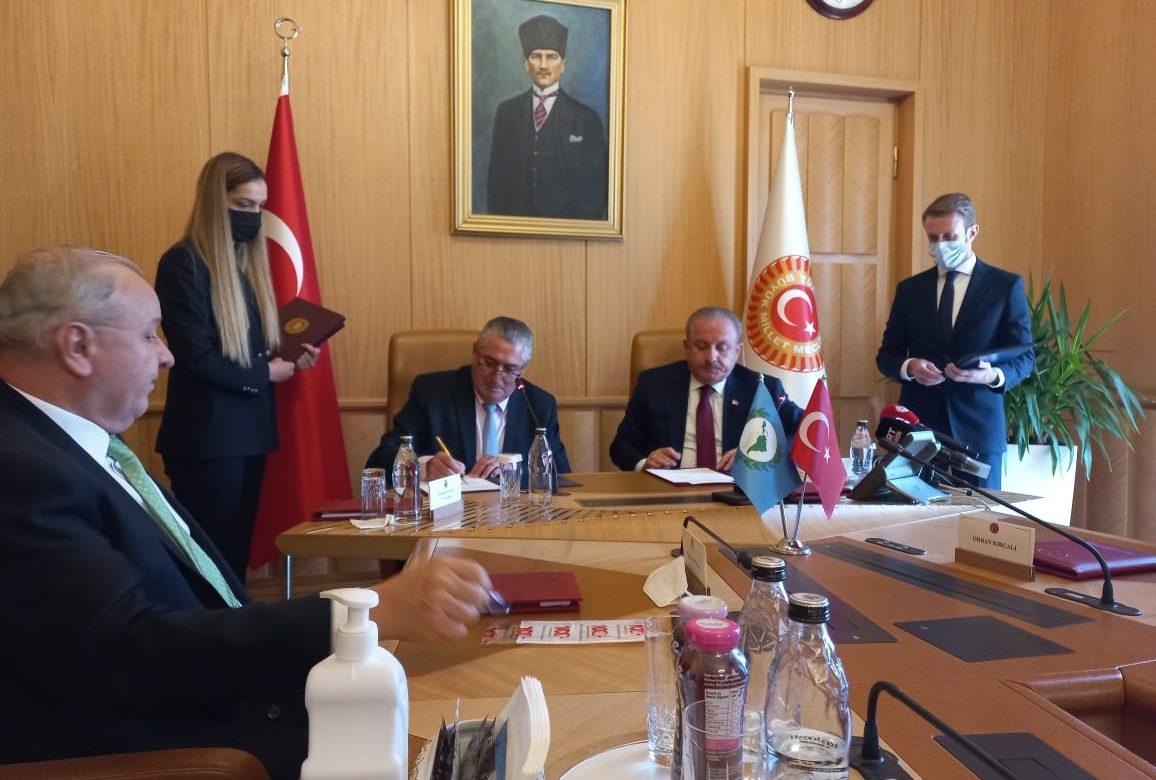 Turquía se convierte en Miembro Observador del Parlatino