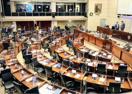 Aprobadas reformas en segundo debate