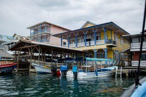 Turismo en Bocas del Toro