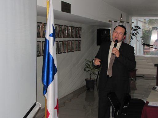 Promueven desarrollo de Educación Financiera en Panamá