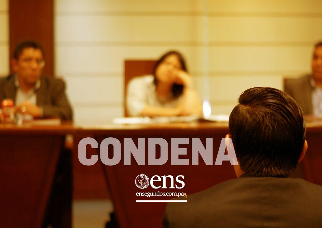 Hombre es condenado a 20 años por el homicidio de Iván Julio Caterson