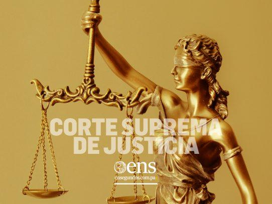Cortizo anunció las designaciones para las magistraturas de la CSJ
