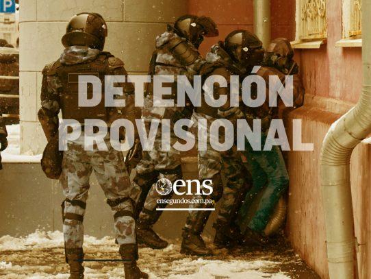 Operación Fusión: Juez ordena detención de Basilio Leal Corbet