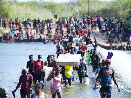 Lo que Estados Unidos les debe a los solicitantes de asilo haitianos