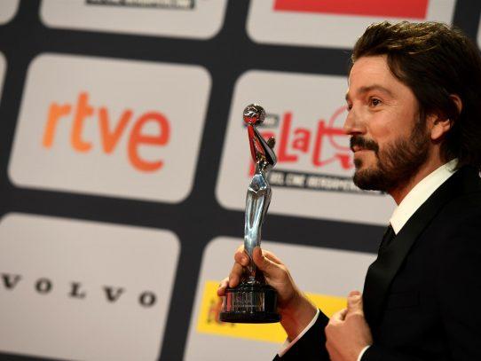 """Diego Luna: """"Somos capaces de mucho más, ahí viene una segunda oportunidad"""""""