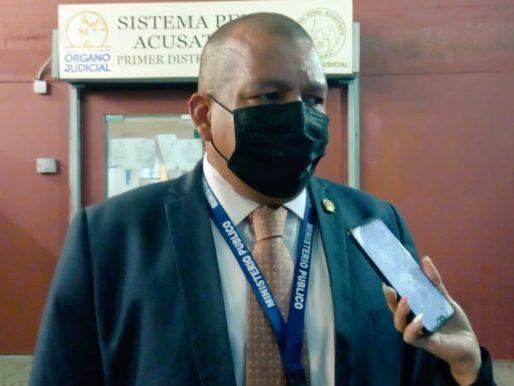 """Fiscalía afirmó que testimonio de Balbina Herrera ha sido de """"mucha veracidad y contundencia"""""""