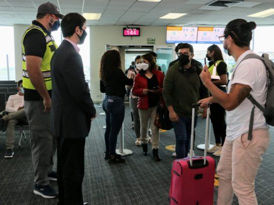 Buscan posicionamiento de la industria turística y de Panamá como destino líder en Latinoamérica