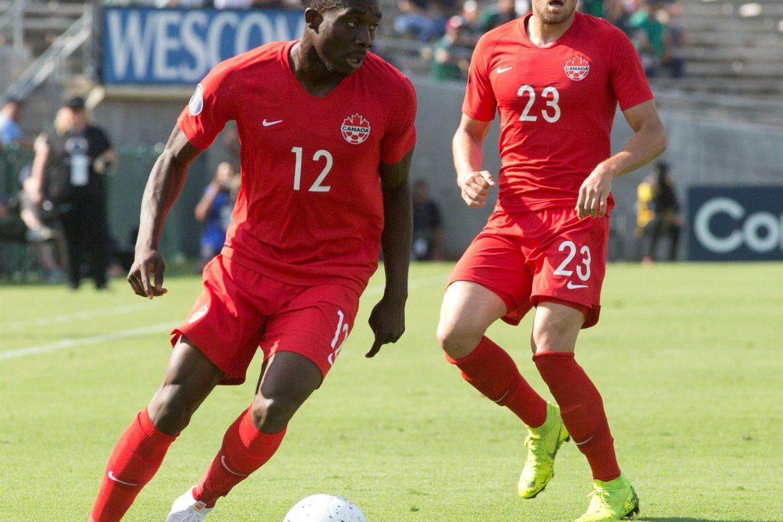4-1. Canadá arrolla a Panamá y le arrebata la tercera plaza del octogonal