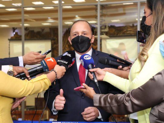 El magistrado Araúz insistió en lograr una reforma electoral justa y equitativa