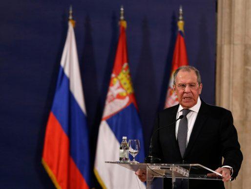 Rusia suspende los pocos lazos que le quedaban con la OTAN