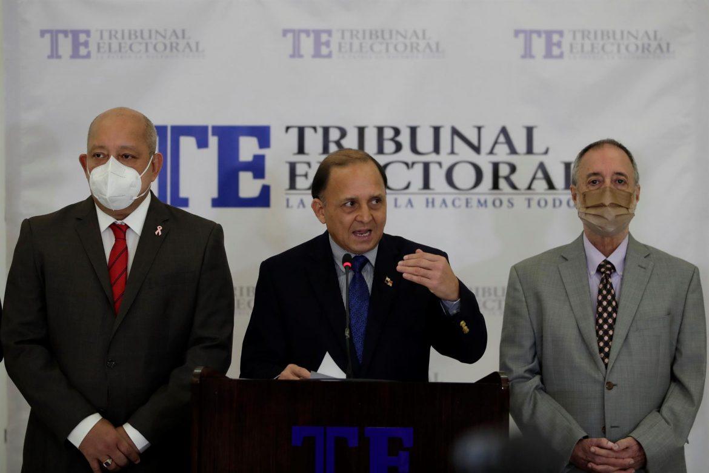 Ente de comicios defenderá las reformas electorales consensuadas en Panamá