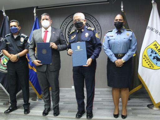 BCBRP y Policía Nacional fortalecen la formación del personal de ambas entidades