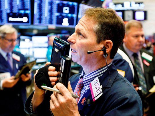 Wall Street cerró en verde y el Dow Jones subió 1,55 % por la tanda de resultados
