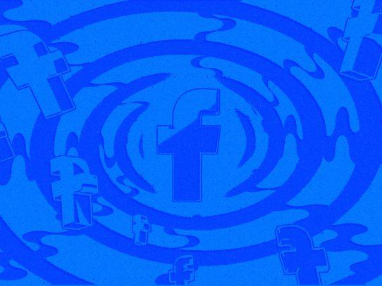 Cómo se puede arreglar a Facebook