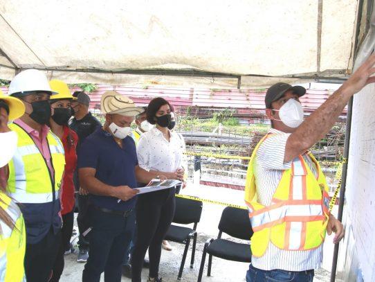 Reactivan construcción de nuevo centro de salud en Mañanitas