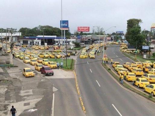 Miércoles de protestas: Alza del combustible dispara tensión en Panamá