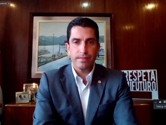 CCIAP convocará a su Observatorio del Sistema Judicial tras aprobación de reformas electorales