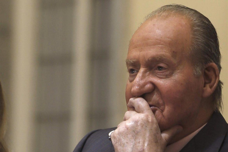 Juan Carlos I podría regresar a España antes de final de año