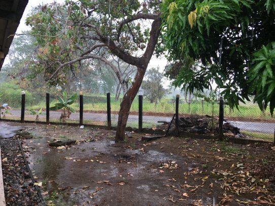 Hidrometeorología de ETESA pronosticó lluvias, actividad eléctrica y mareas altas
