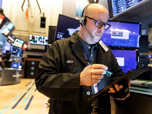 Wall Street cerró verde y el Dow Jones subió 1,09 % por los resultados de los bancos